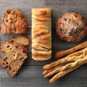 Хлібці, чіпси, снеки